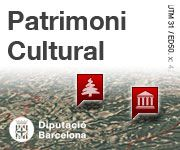 MAPA DE PATRIMONI CULTURAL DELS PRATS DE REI